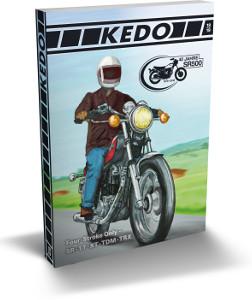 KEDO Katalog 2018